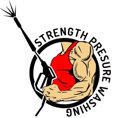 Strength Pressure Washing