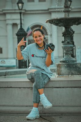 Avatar for Lucelia Couto photographer