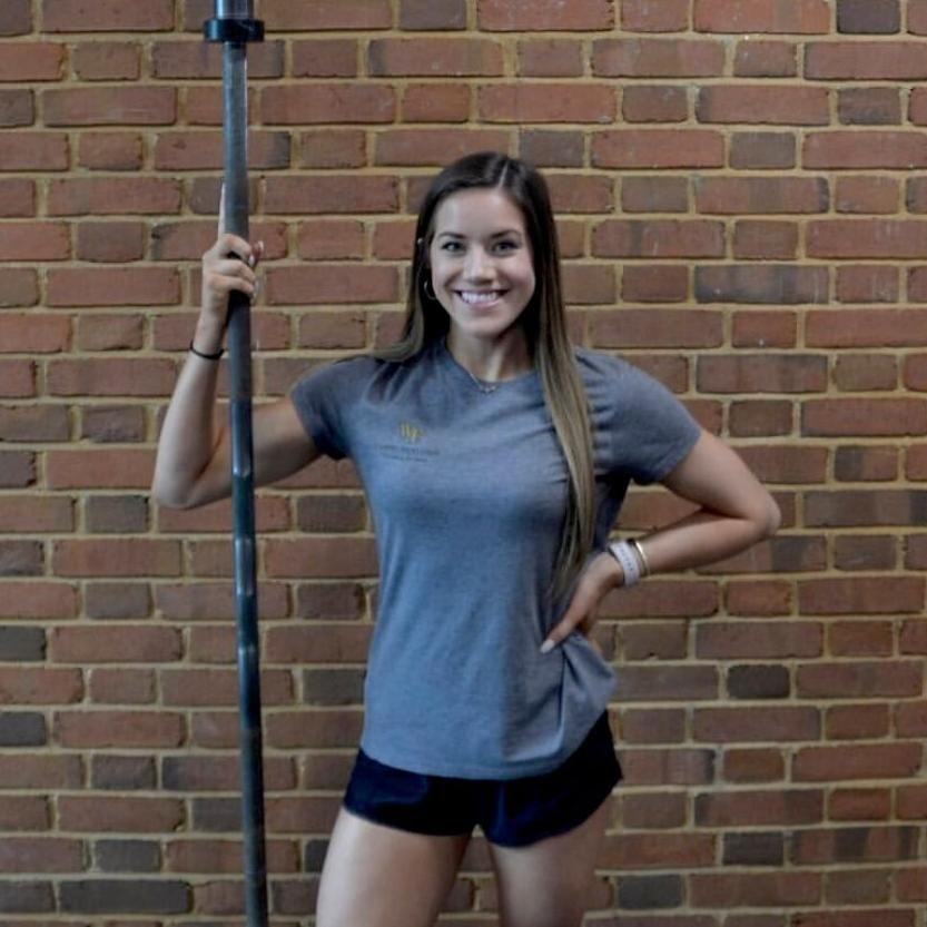 Jess Clifford Fitness