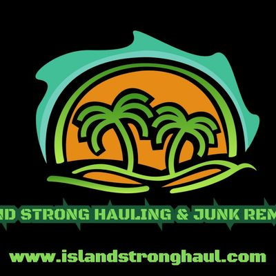 Avatar for Island Strong Hauling & Junk Removal