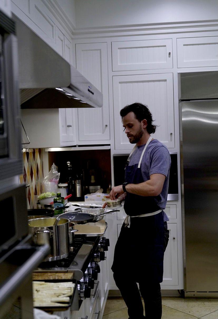Chef Collin