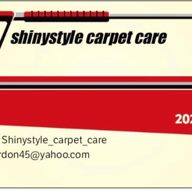 Shiny style Carpet Care