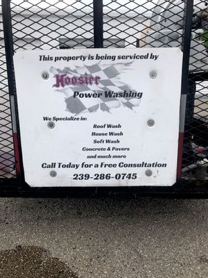 Avatar for Hoosier Power Washing LLC