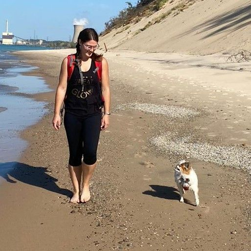 Sundog Pet Care - Certified Trainer