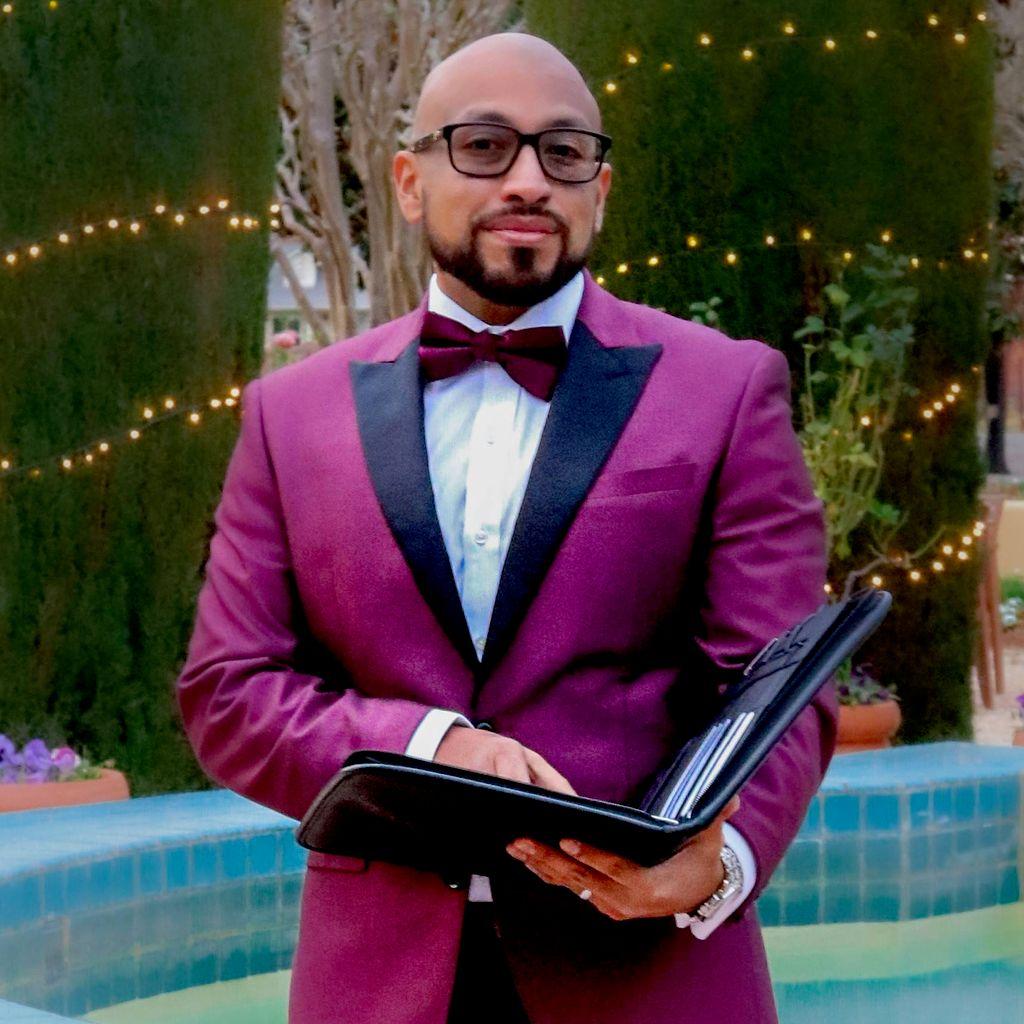 Weddings By Diego
