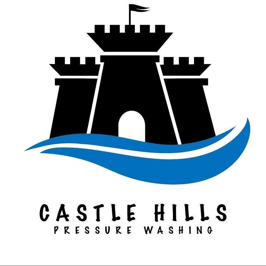Castle Hills Pressure Washing