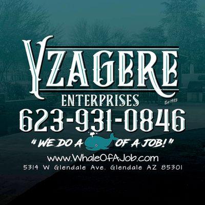 Avatar for Yzagere Enterprises