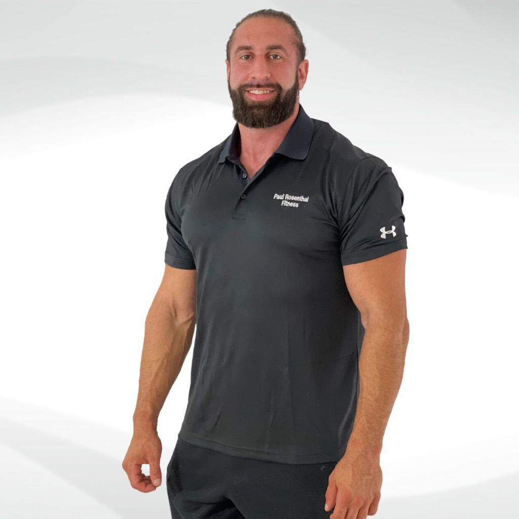 Paul Rosenthal Fitness and Nutrition