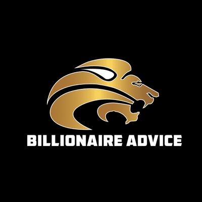 Avatar for Billionaire Advice