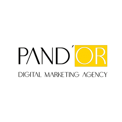 Avatar for Pand'or Digital Marketing Agency