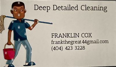 Avatar for Deep Detailed Cleaning LLC