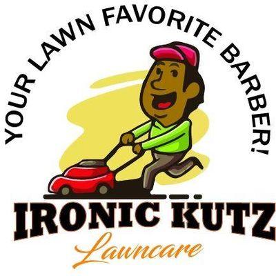 Avatar for Ironic Kutz Lawncare