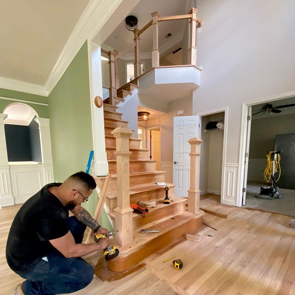 Lagos trim carpenter LLC