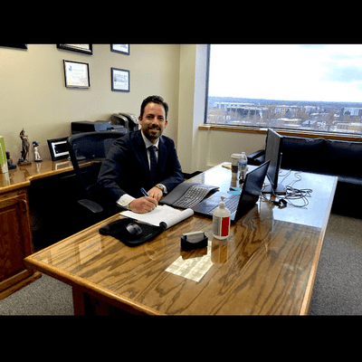 Avatar for Law Offices of Jonathan Z. Paz, LLC