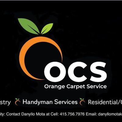 Avatar for OCS Carpet cleaning & Handyman