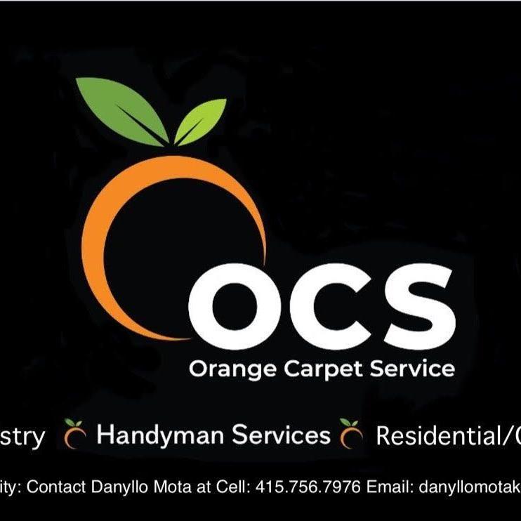 OCS Carpet cleaning & Handyman