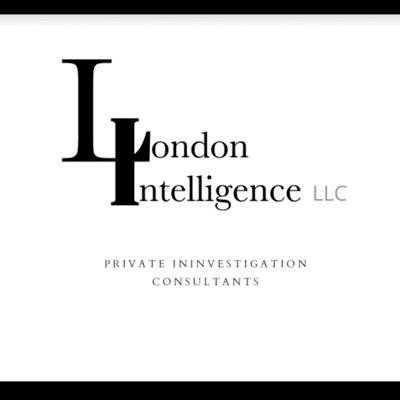 Avatar for London Intelligence