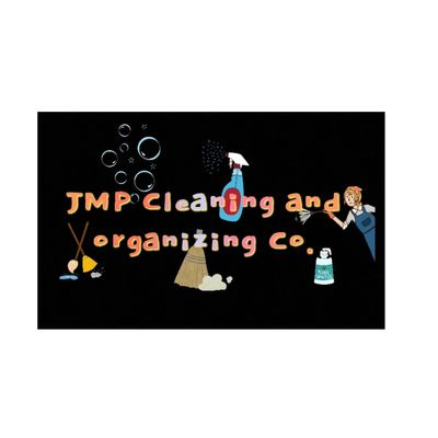 Avatar for JMP Cleaning and Organizing Co.