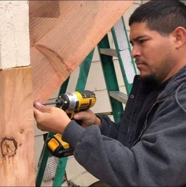 Angel Handyman
