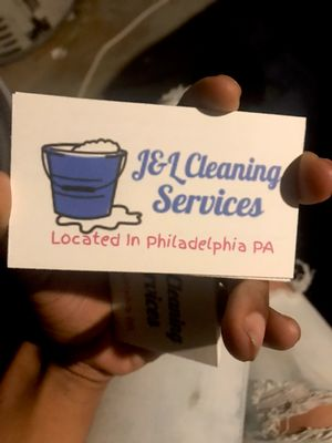 Avatar for J&L Cleaning Services