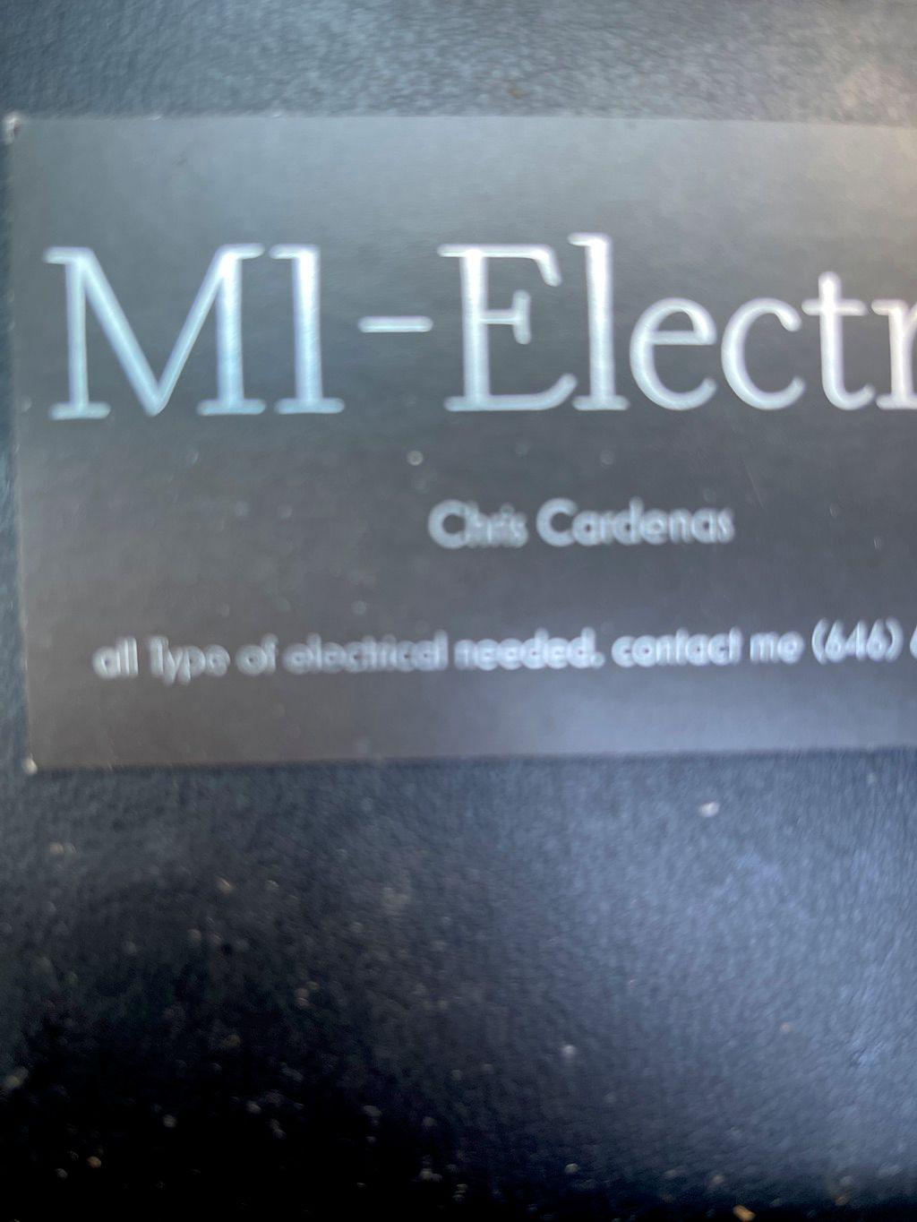 M1-Electric