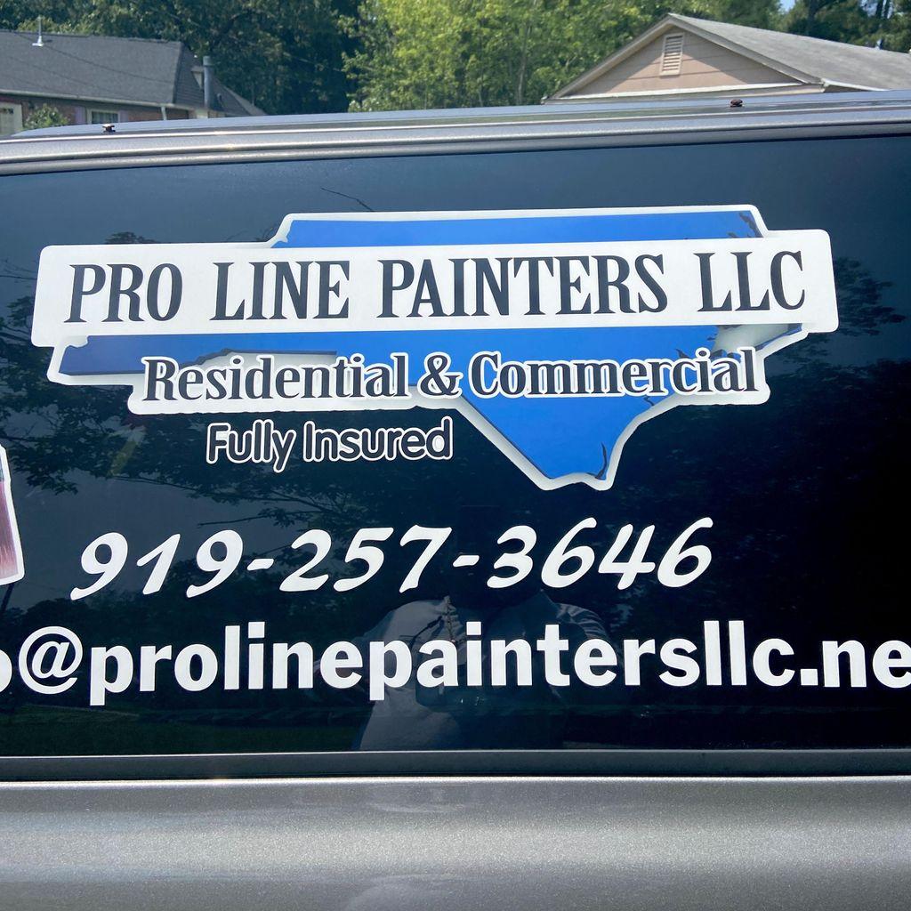 Pro Line Painters LLC