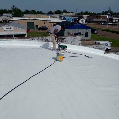 Avatar for Ruiz roofing