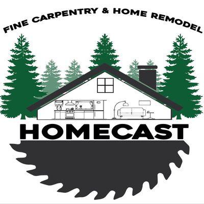 Avatar for Homecast Fine Carpentry & Home Remodel