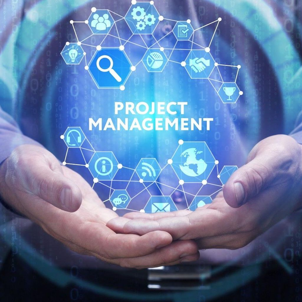 Blessed Project Management