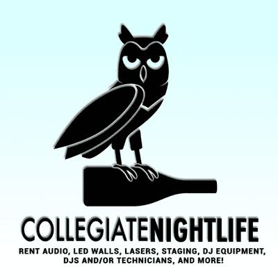 Avatar for Collegiate Nightlife LLC
