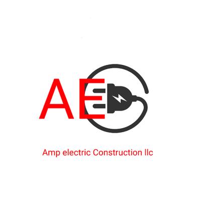 Avatar for Amp Electric Construction llc