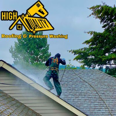 Avatar for High Quality Roofing & Pressure Washing