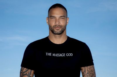 Avatar for The Massage God