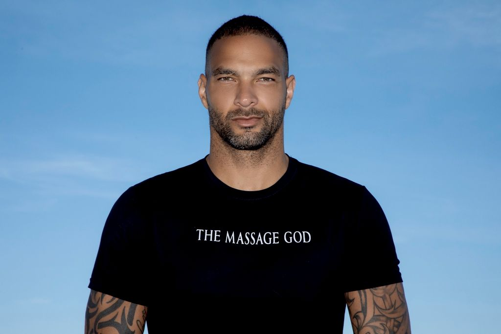 The Massage God