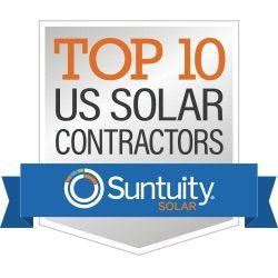 Avatar for Suntuity Solar