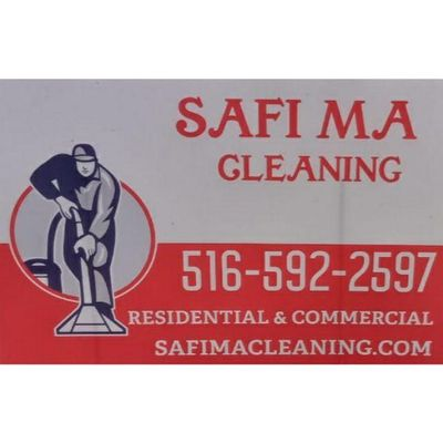 Avatar for Safi Ma Cleaning