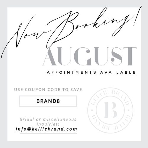 Feel free to reach out for the booking link!