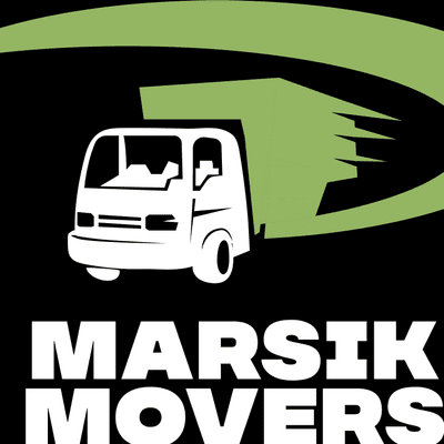 Avatar for Marsik Movers