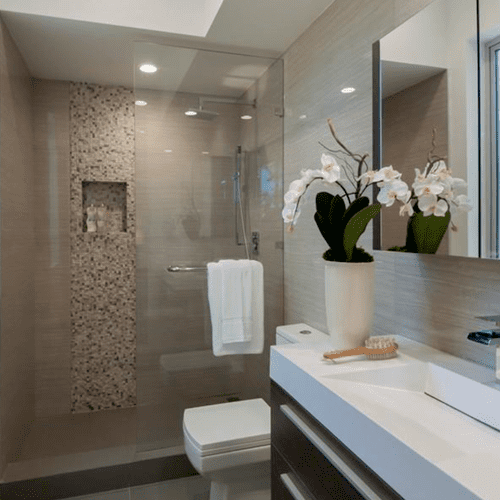 Malibu Bathroom