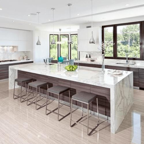 Doheny Kitchen