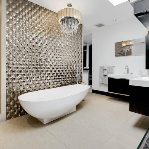 Croft Master Bath