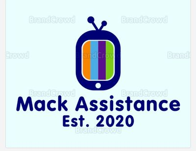 Avatar for Mack's assistance
