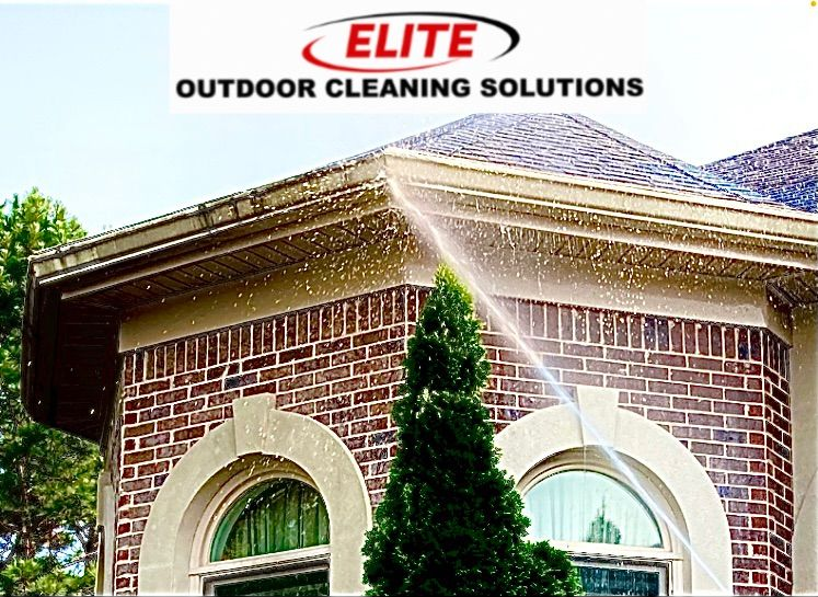 ELITE Outdoor Cleaning Solutions LLC