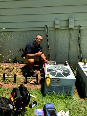 Avatar for Bro Mechanicals HVAC LLC (cooling & heating)