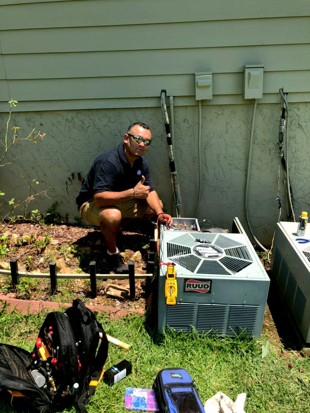 Bro Mechanicals HVAC LLC (cooling & heating)