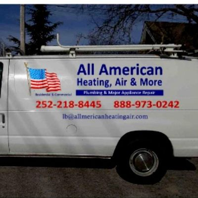 Avatar for All American Heating, Air, & More LLC