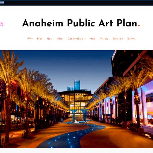 AnaheimPublicArt.com