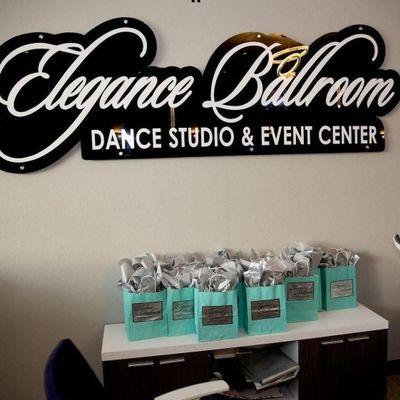 Avatar for Elegance Ballroom Dance Studio and Event Center