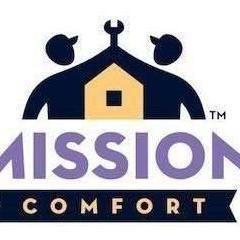 Avatar for Mission Comfort