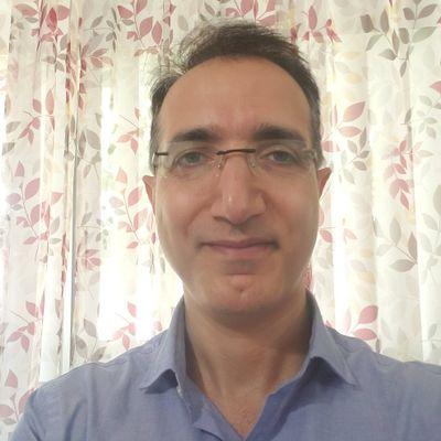 Avatar for Hossein
